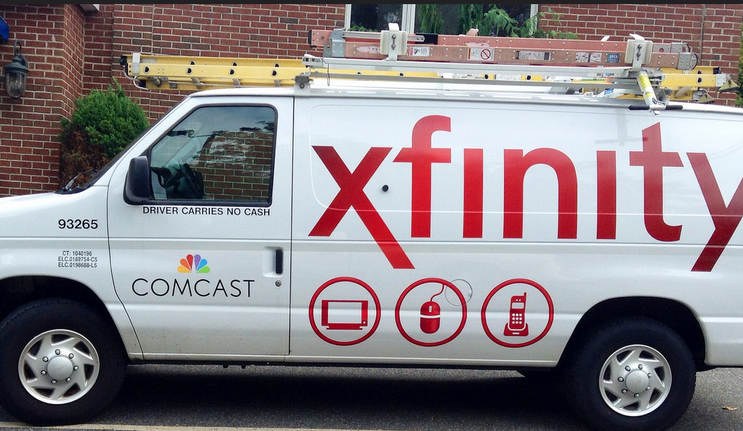Comcast use page out of Wells Fargo playbook; gets fined record millions for ripping off customers