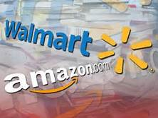 Amazon and Walmart duke it out for your money
