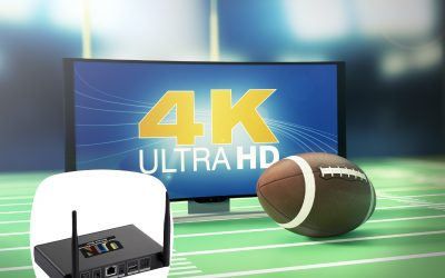UIN top cable box and FireStick with launch of android 4K UIN Smart Box
