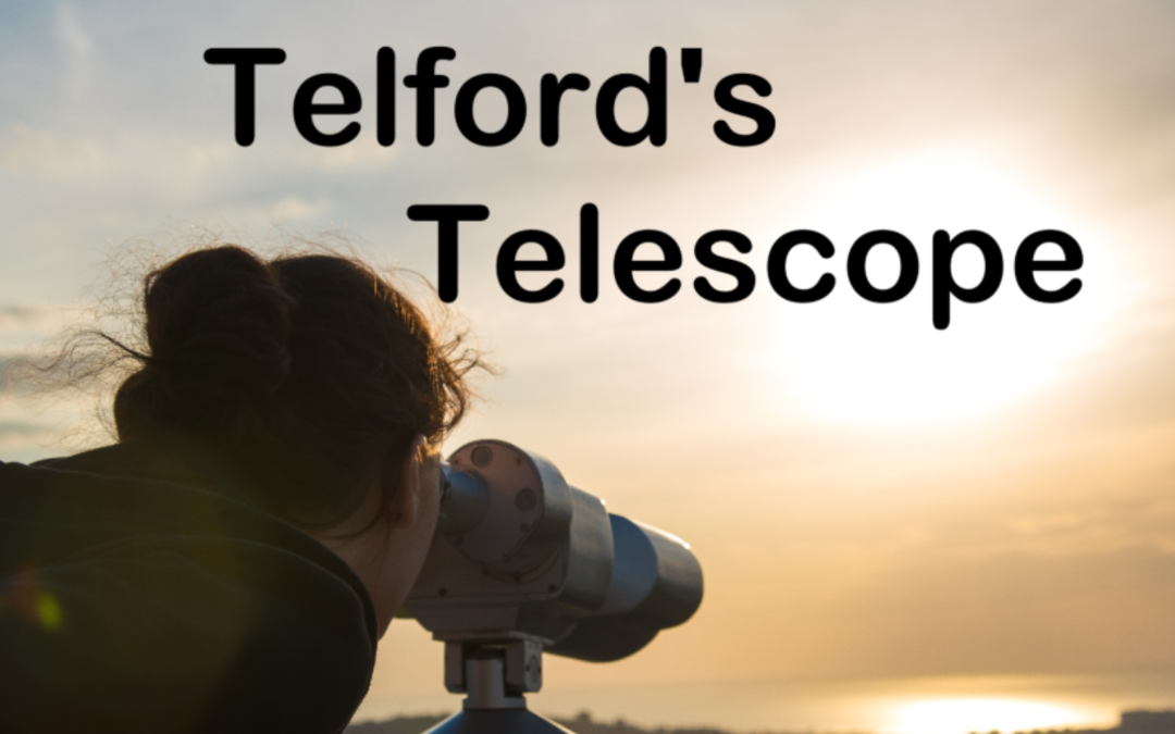 Telford's Telescope: Support DPSCD