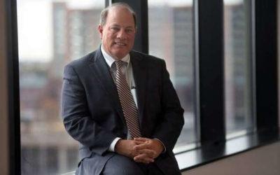 Mayor Duggan hires hospital executive to lead Detroit's long-term coronavirus response