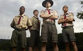 Boy Scouts of America sexual abuse victims rival that of Catholic church